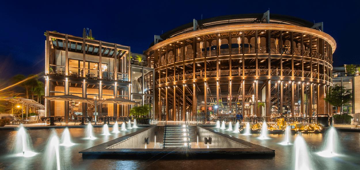 La Serrezuela obtiene reconocimiento internacional por su diseño arquitectónico